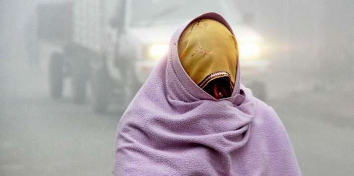 Cold wave sweeps parts of Odisha; Phulbani coldest at 4.5 degrees C