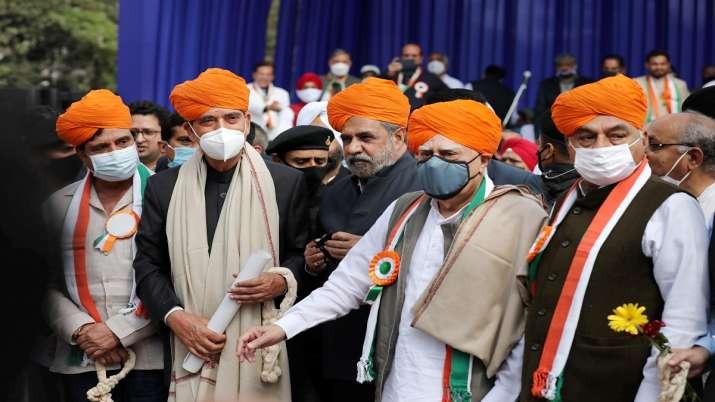 India Tv - Congress, Ghulam Nabi Azad, Kapil Sharma, Anand Sharma