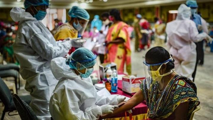 Delhi COVID-19 cases, Delhi coronavirus recovery rate, Delhi news, Delhi latest news, Delhi news liv