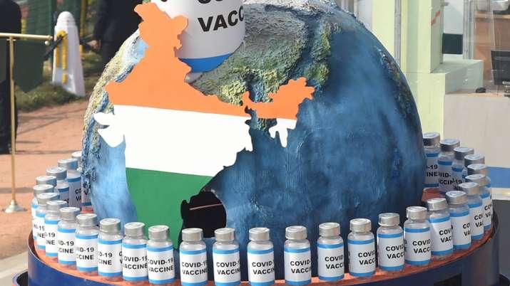 free coronavirus vaccine