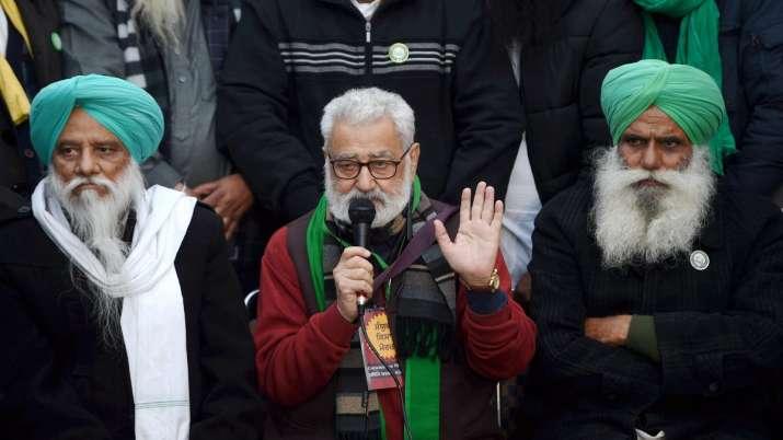 Chakka Jam, Darshan Pal, Rakesh Tikait, farmers protest, farm laws