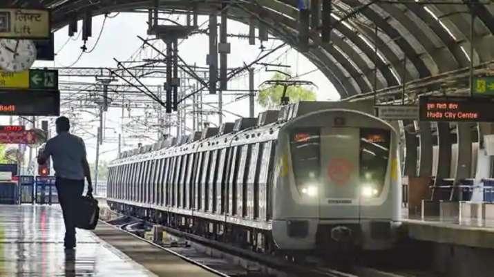 Delhi Metro facing financial distress owing to Covid pandemic