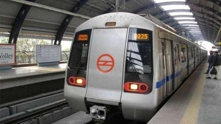 No metro services on Blue Line's Janakpuri West-Dwarka section on Sunday