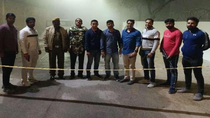 Delhi Police arrests 3 Lawrence Bisnoi-Kala Jathedi gang