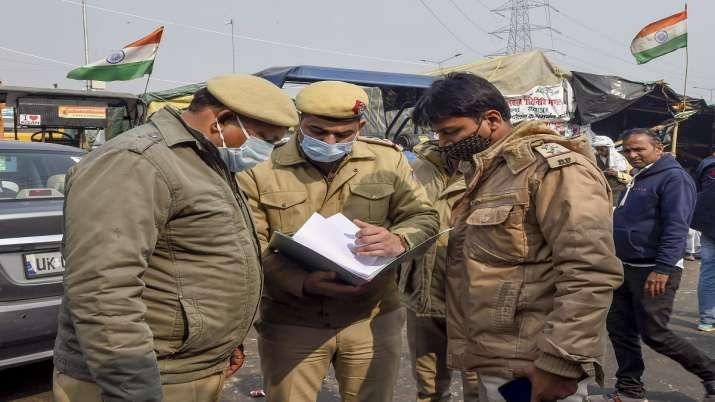 Delhi Police, vaccination, pandemic, increment, covid