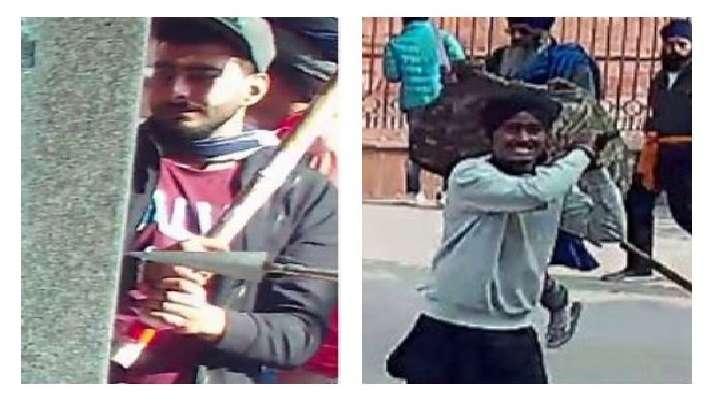 R-Day violence: Delhi Police release photos of protestors