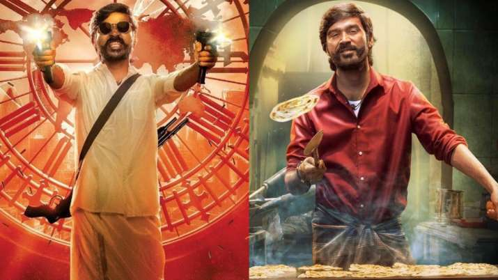 Dhanush starrer Jagame Thandhiram to release on Netflix
