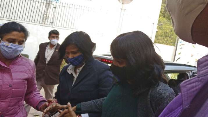 Arrested in toolkit case, Disha Ravi granted bail by Delhi