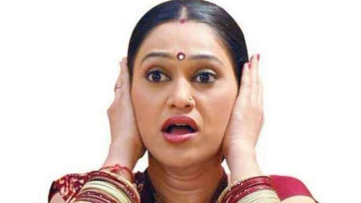 Disha Vakani aka Dayaben from Taarak Mehta Ka Ooltah Chashmah to be replaced? THIS actress wants the role - India TV News