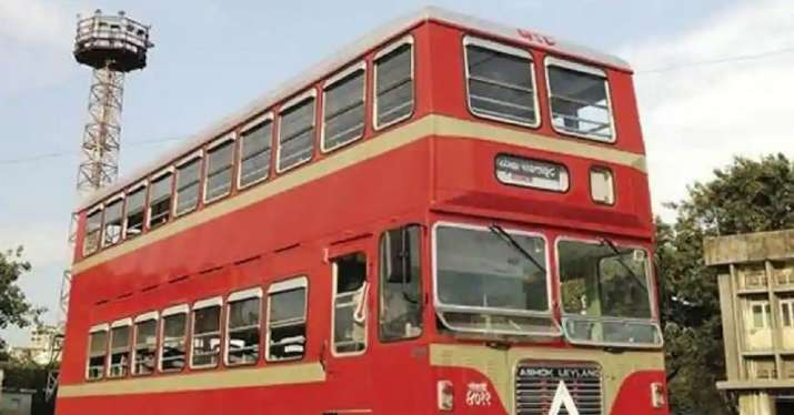 Double-decker buses to drive in old-world charm on Hyderabad roads