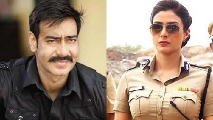Ajay Devgn, Tabu team up for Hindi version of Mohanlal's Drishyam 2? Here's what we know