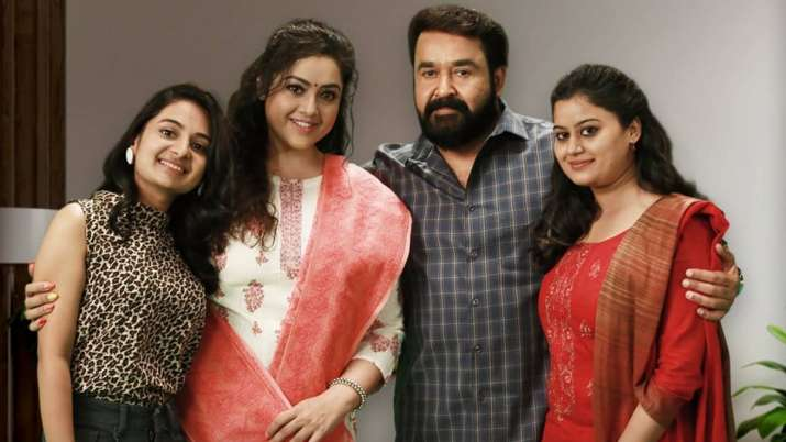 Drishyam 2 song Ore Pakal out: Mohanlal treats viewers with a melodious song from his upcoming thril
