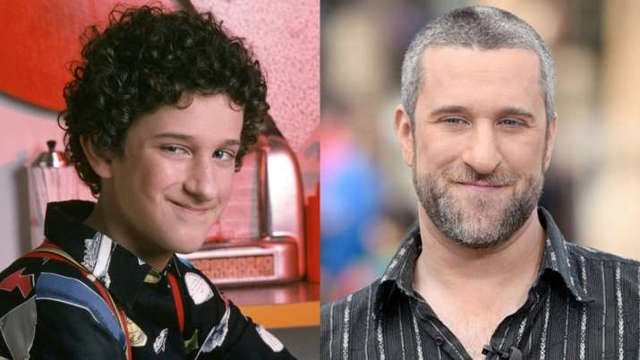 Dustin Diamond, 'Saved by the bell' actor passes away at 44; celebs pay tribute