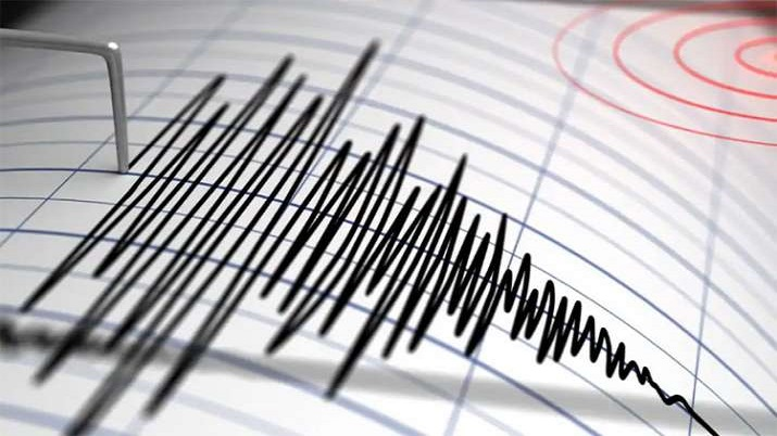 Strong earthquake of magnitude 7.0 hits Japan