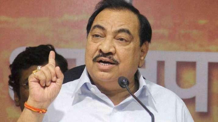 Maharashtra: NCP leader Eknath Khadse, Bacchu Kadu test COVID positive amid surge in cases