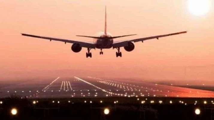 Mumbai airport, airport