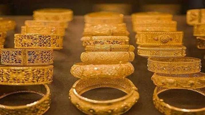 gold custom duty