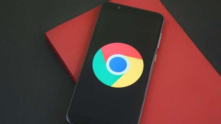 Chrome for iOS, google, google chrome