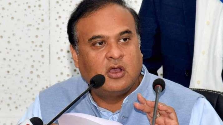 Himanta Biswa Sarma, clause 6 assam accord