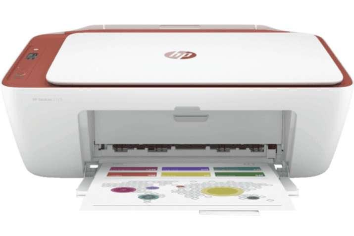 hp, printer