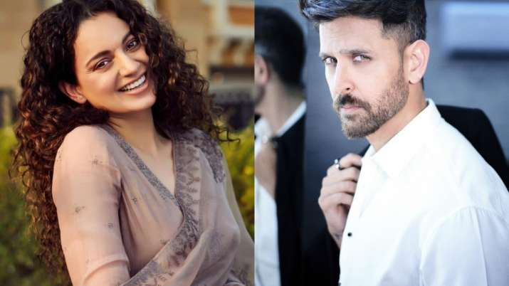 Hrithik Roshan's statement to be recorded by crime branch in connection to Kangana Ranaut case
