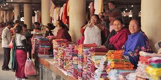 Manipur's iconic all-women market reopens after 11 months