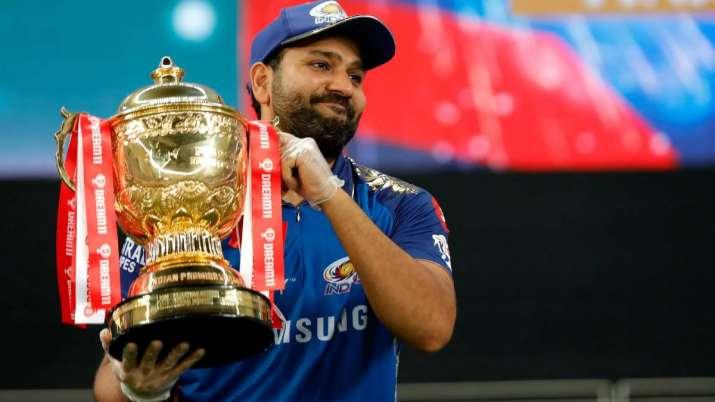 IPL 2021 | Rohit Sharma welcomes new Mumbai Indians players to 'city of heroics' | Cricket News – India TV