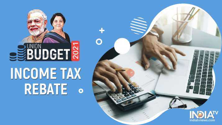 Union Budget 2021 Income Tax Rate Slab Change Live Updates: FM Sitharaman may announce revised I-T s
