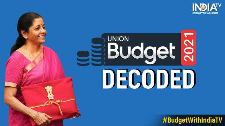 budget 2021, who got what, budget 2021, budget 2021 who got what, budget 2021 winners losers, nirmal