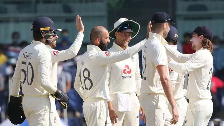 IND vs ENG 2nd Test: England bowlers break 66-year-old world record during 1st innings against India   Cricket News – India TV