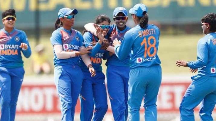 Indian women's cricket team