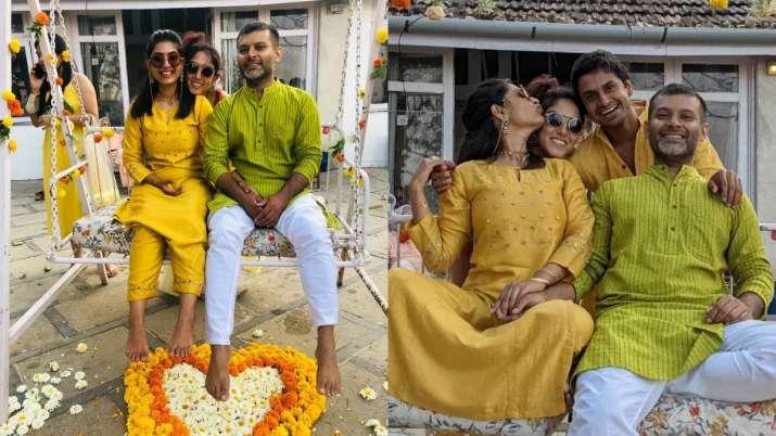 Aamir Khan's daughter Ira Khan shares glimpse of fun at