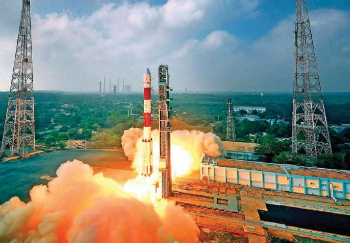 Brazilian, Indian startup satellite in ISRO's first mission in 2021 on February 28