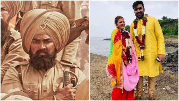 Akshay Kumar's Kesari Co-star Sandeep Nahar dies by suicide after he shared painful video