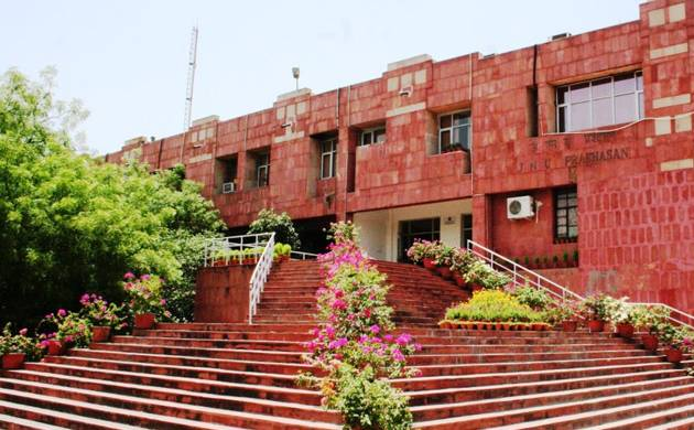 JNU allows final-year M.Phil students on campus from March 8