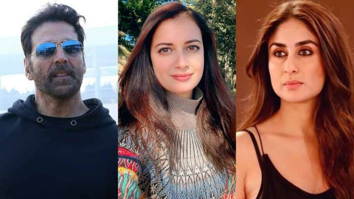Kareena, Dia Mirza, Akshay Kumar, other Bollywood celebs react to Uttarakhand glacier burst