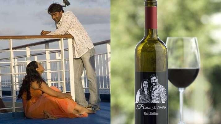 Kajol, Ajay Devgn's 22 years of blissful marriage has aged like fine wine!