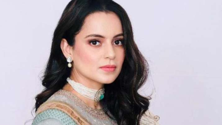 Sedition case:None of my tweets incited violence, Kangana Ranaut to HC