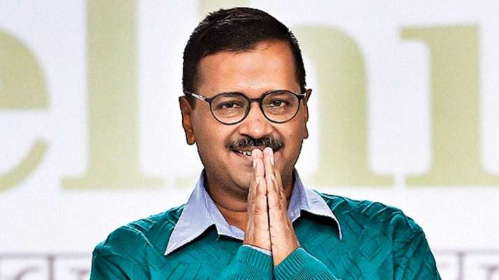 Arvind Kejriwal to hold road show in Gujarat after AAP's gains in civic body polls