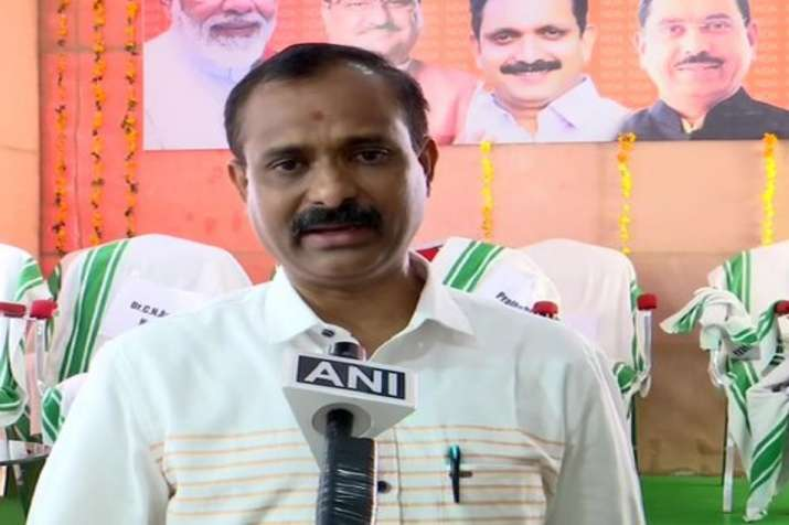 98 Left workers join BJP ahead of Assembly polls in Kerala