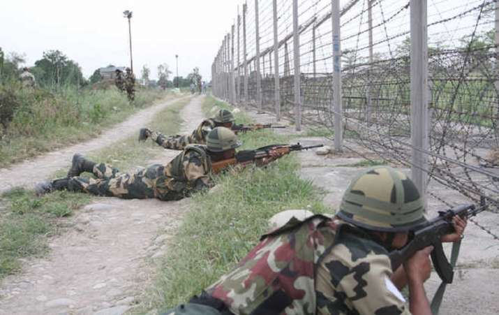 Jammu and Kashmir: Soldier killed in Pakistani firing along LoC in Rajouri