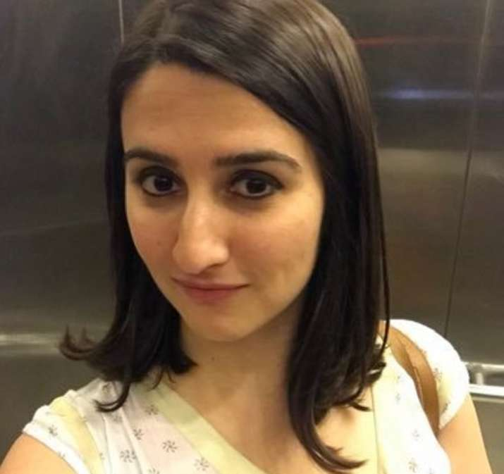 Director, Public Policy, India and South Asia at Twitter Mahima Kaul