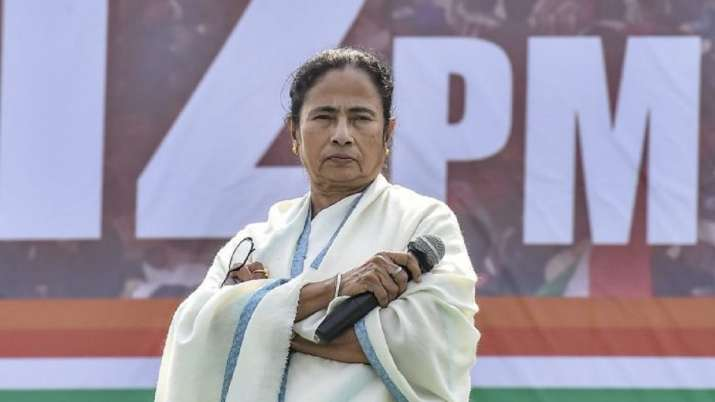 Bengal Election 2021: Mamata Banerjee becomes 'beti' from 'didi' in TMC's new poll slogan