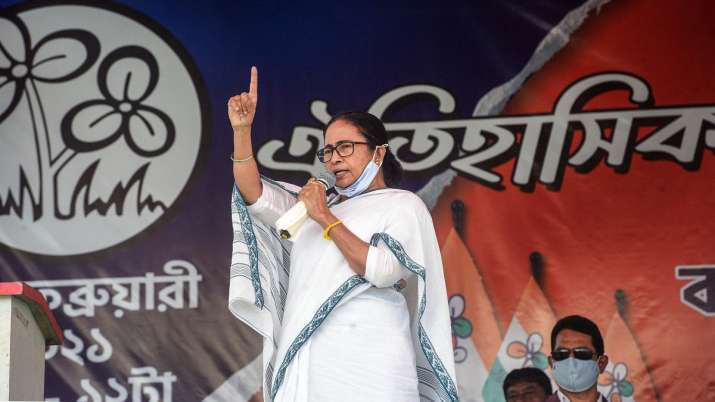 The railway officials' remarks came after West Bengal Chief