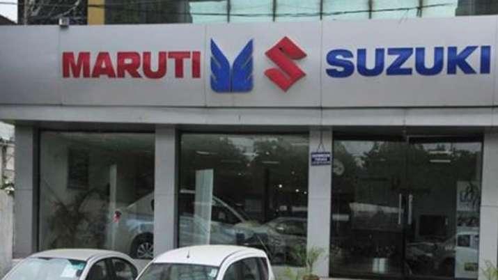 Maruti Suzuki car subscription plan