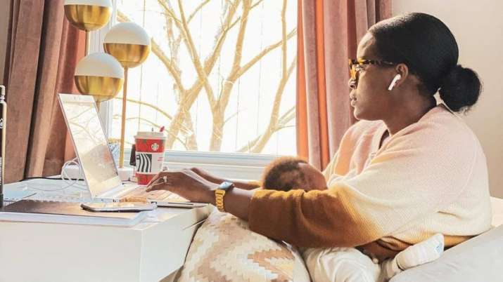 Paid maternity leave linked to long-term health benefits