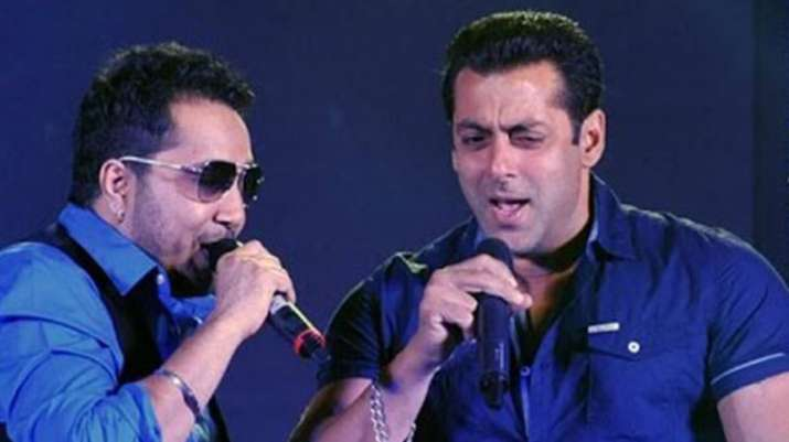 Mika Singh to perform with Salman Khan after four years