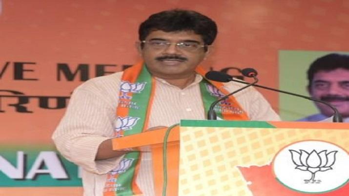 Will fight 2022 Goa polls under CM Pramod Sawant, says state BJP chief Sadanand Shet Tanavade