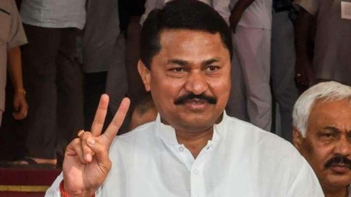Nana Patole, Maharashtra Congress president