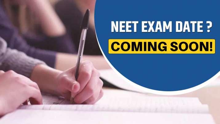 NEET exam date announcement, neet exam date, neet 2021 exam, neet 2021 exam dates, neet 2021, nta dg